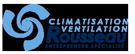 Climatisation Ventilation Rousseau - Entrepreneur spécialisé