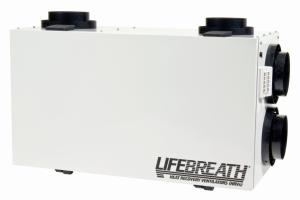Lifebreath RNC-noir